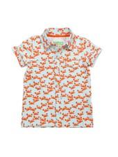 Shirt - Jeff crabs