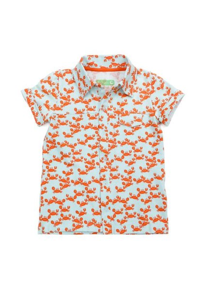 Shirt - Jeff crabs
