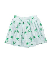 Skirt - Isadora frogs