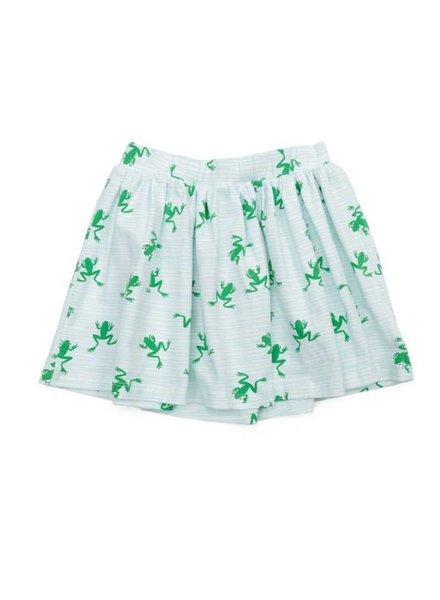 Skirt - Isadora frogs