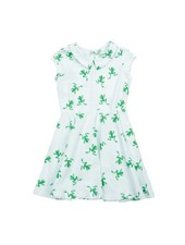 Dress - Tiny frogs
