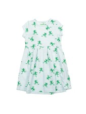 Dress - Hanna frogs