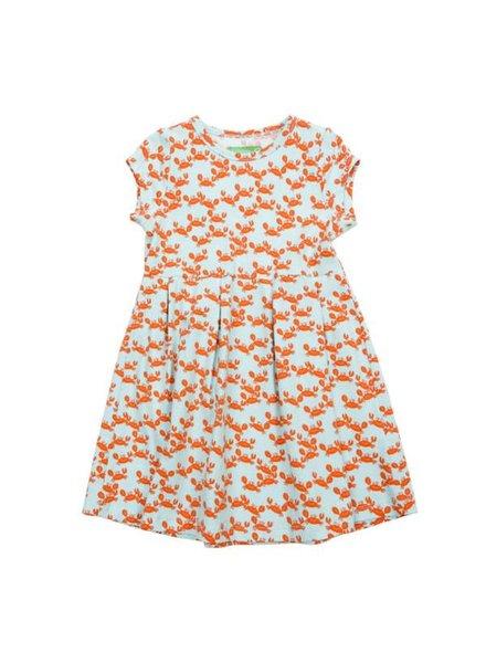 Dress - Hanna crabs