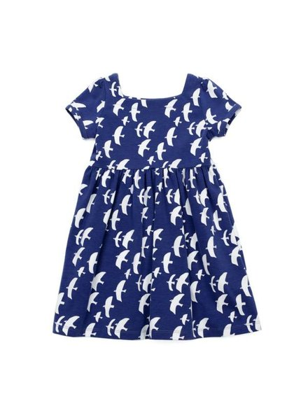 OUTLET // Dress - Polly seagulls