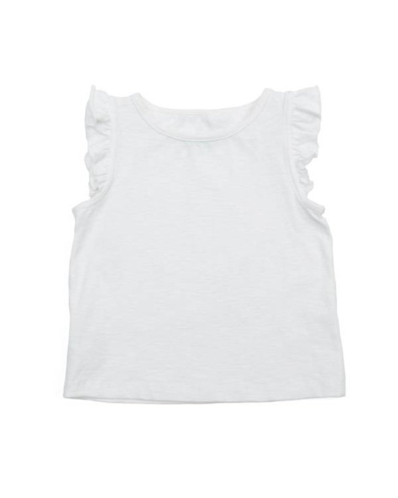 OUTLET // Top - Eline white