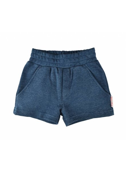 OUTLET // Short - Blue