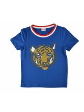 T-shirt - Tiger Blue