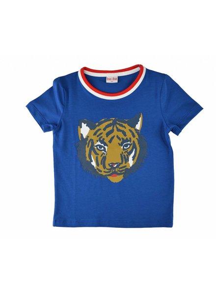 T-shirt - Tiger Blue