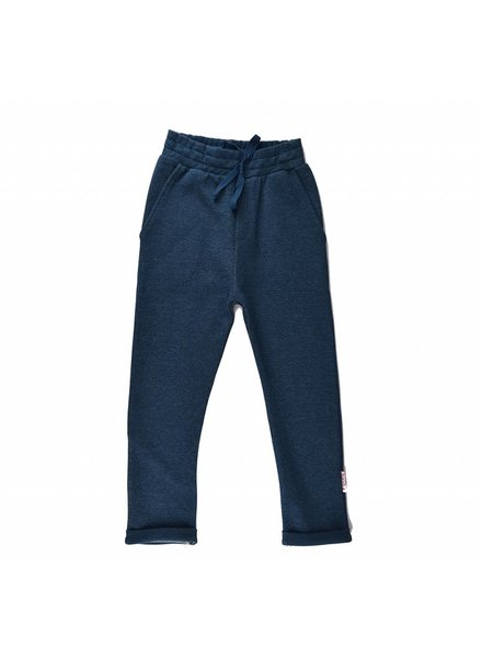 Baggy pants - Blue