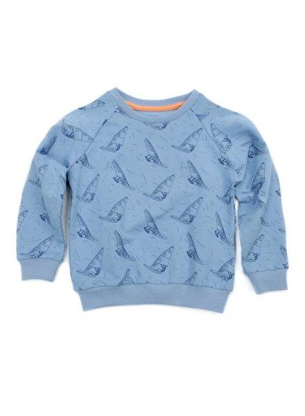 Sweater - Robin Wind Surf