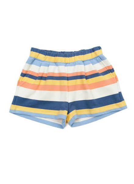OUTLET // Short - Renee Stripes