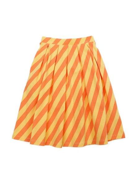 Long Skirt - Rafaella Candy Stripes