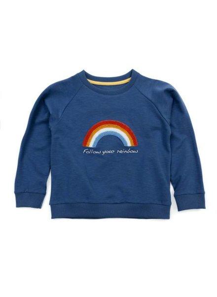 Sweater - Rowan Navy