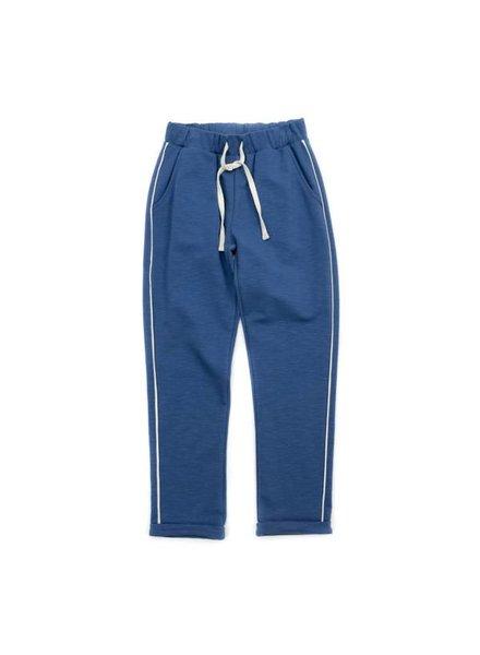 Pants - Raoul Navy