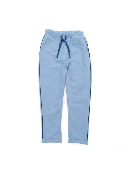 Pants - Raoul Ice Blue