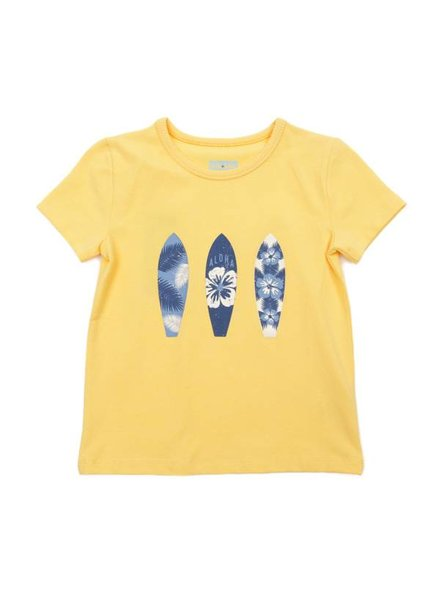 OUTLET // T-shirt - Rune Banana