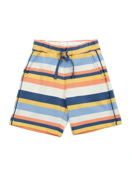 Short - Ralf Stripes