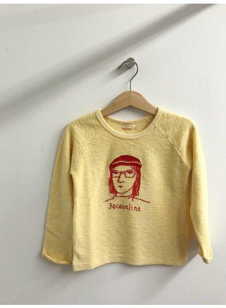 OUTLET // Sweater - Jacqueline cousteau