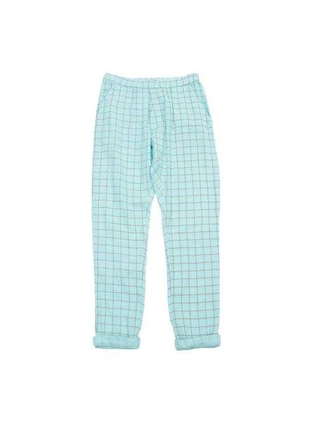 Trousers - Nikki squares