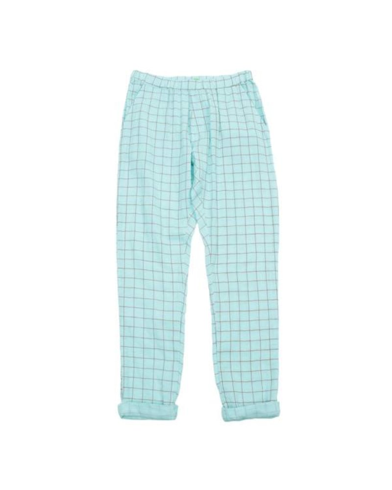 OUTLET // Trousers - Nikki squares