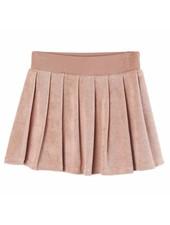 OUTLET // Skirt - Terracotta