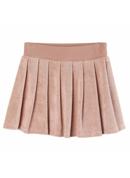 OUTLET // Skirt - Terracotta