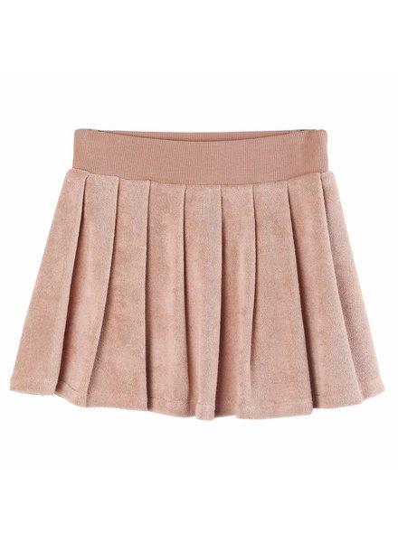 Skirt - Terracotta