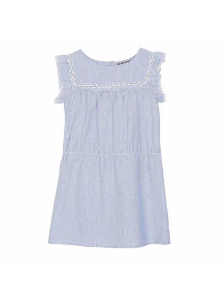 Dress - Bleu