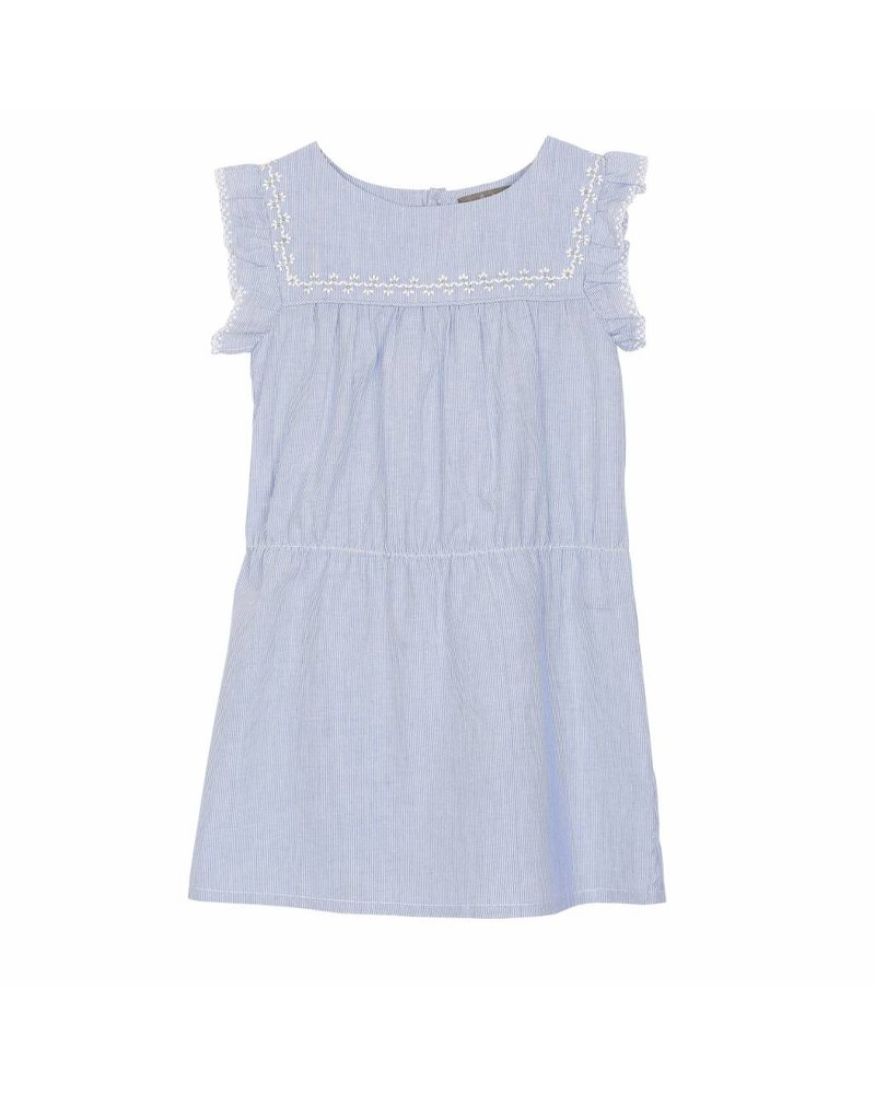 OUTLET // Dress - Bleu