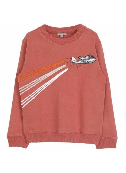 Sweater - Fauve