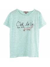 T-shirt - Rayure