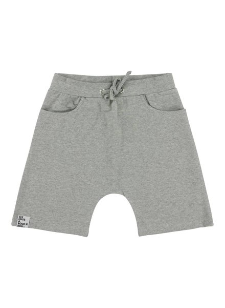OUTLET // Short - Baggy Grey