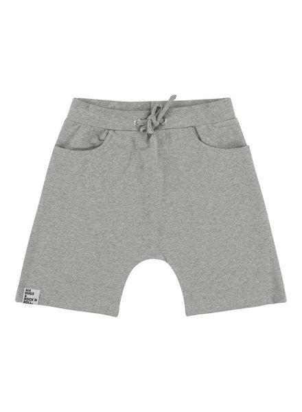 Short - Baggy Grey