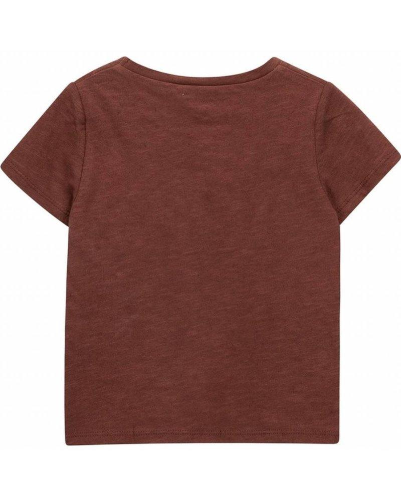 t-shirt - San Oerang Oetang