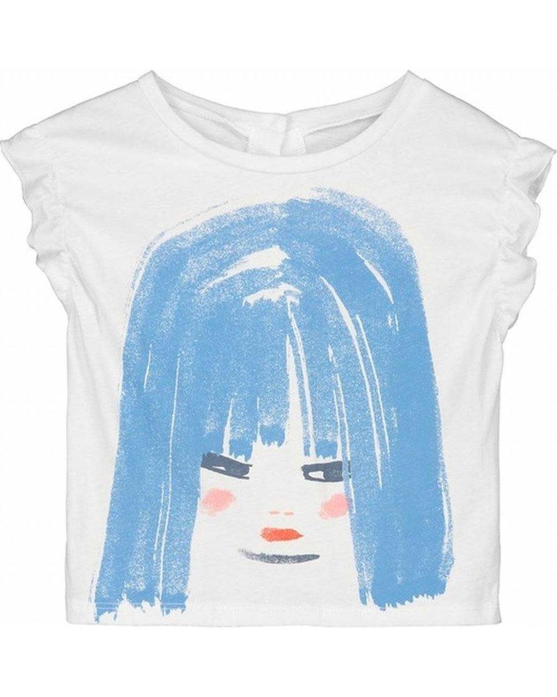 t-shirt - Lin Plaster