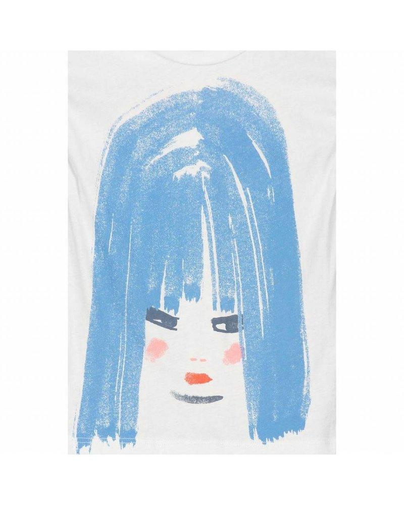 OUTLET // t-shirt - Lin Plaster