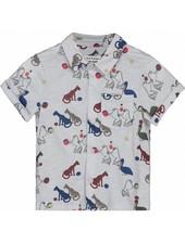 shirt - Mon Ice