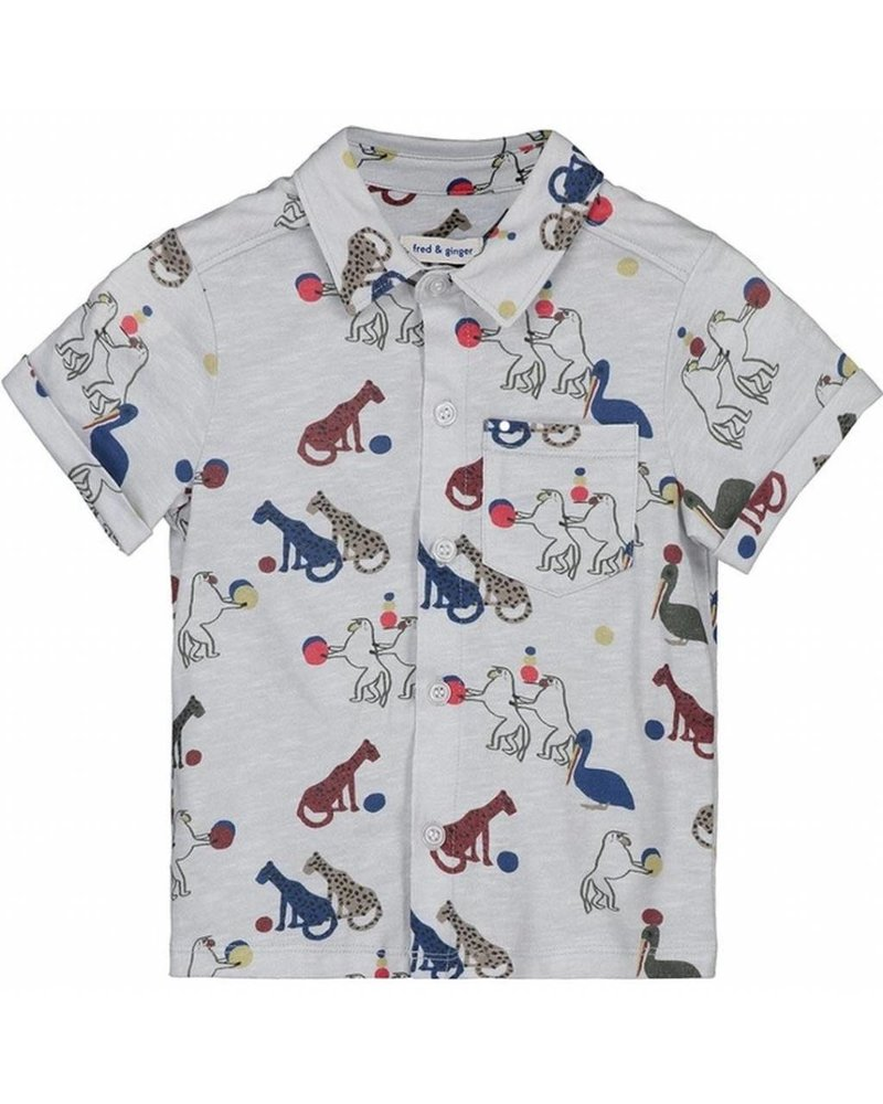 OUTLET // shirt - Mon Ice