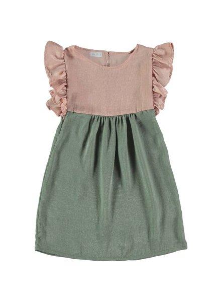 Dress - Virga Seda Pink
