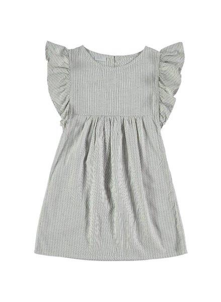 Dress - Virginia Raya Blue