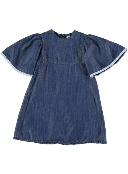 OUTLET // Dress - Yoyo Denim