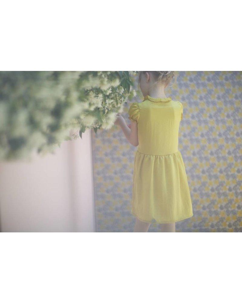 Dress - Belen Seda Paja