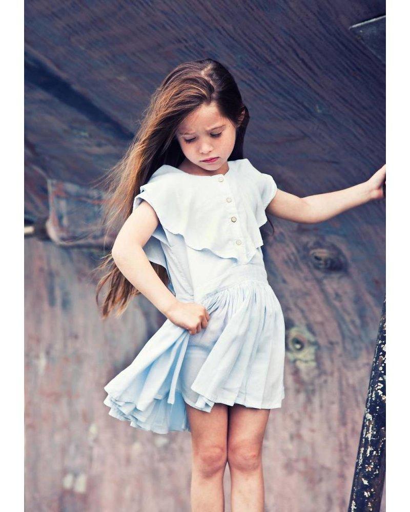 dress - Juju lopes sunny