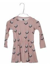 dress rabbit - rose