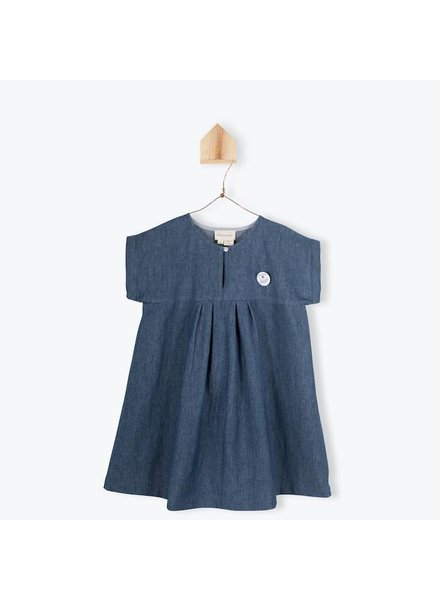 OUTLET // Dress - Marine