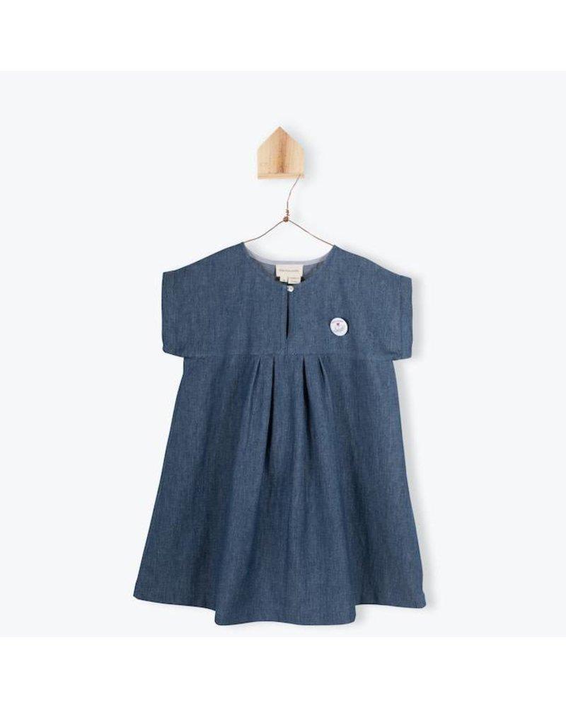 Dress - Marine
