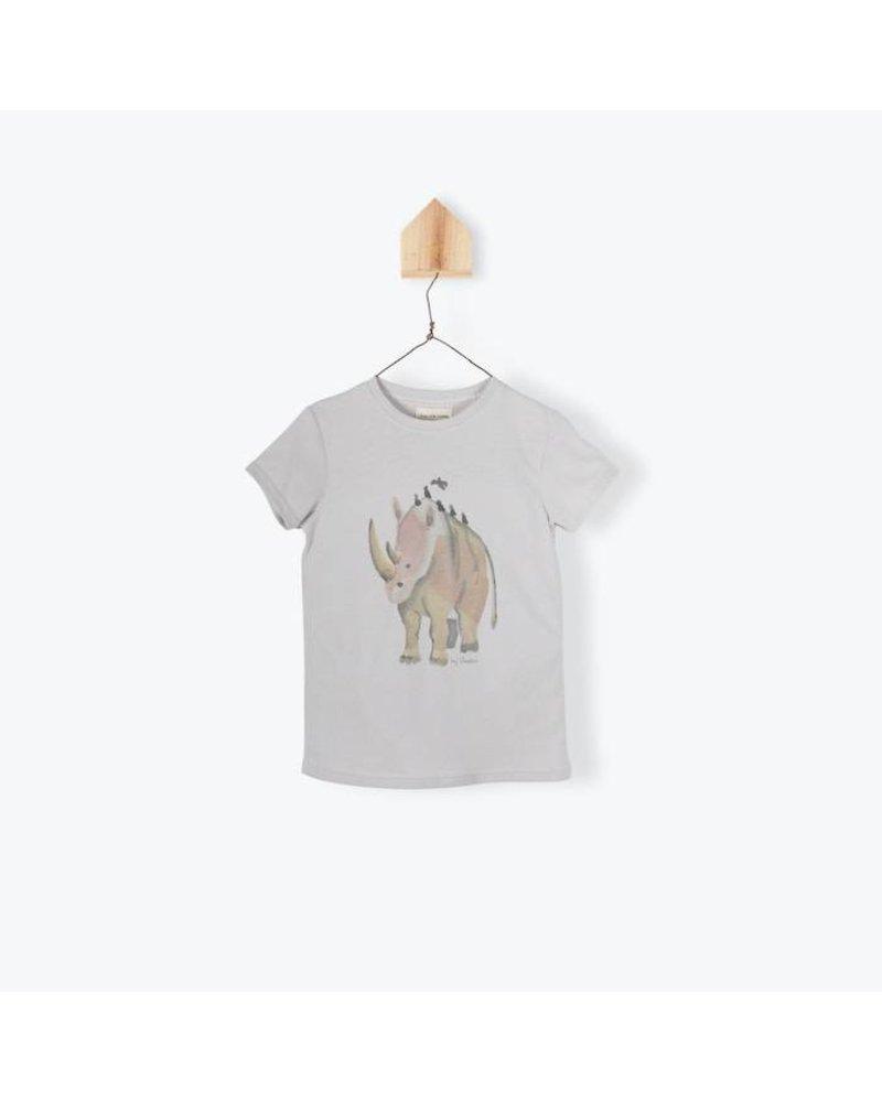 T-shirt - Rino Perle