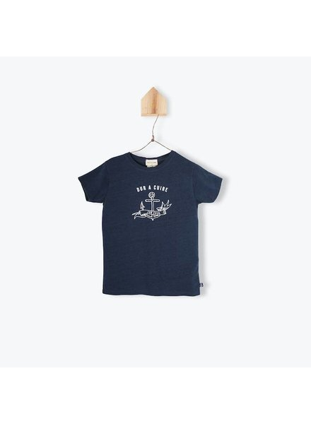 OUTLET // T-shirt - For Ever Marine
