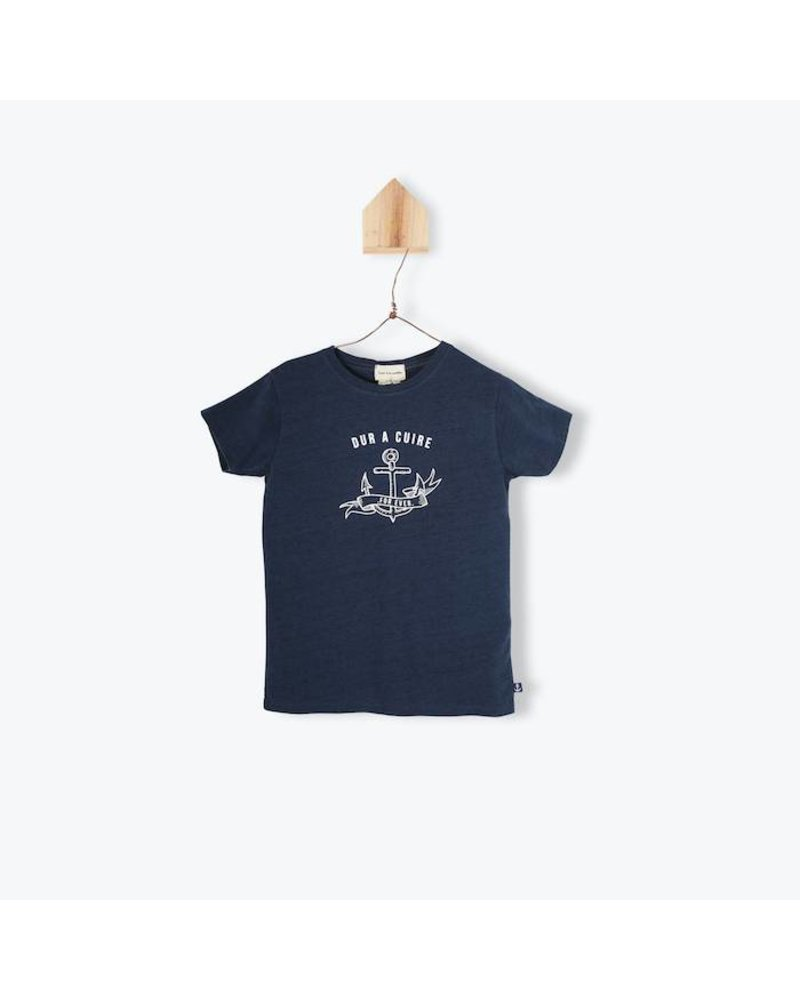 T-shirt - For Ever Marine