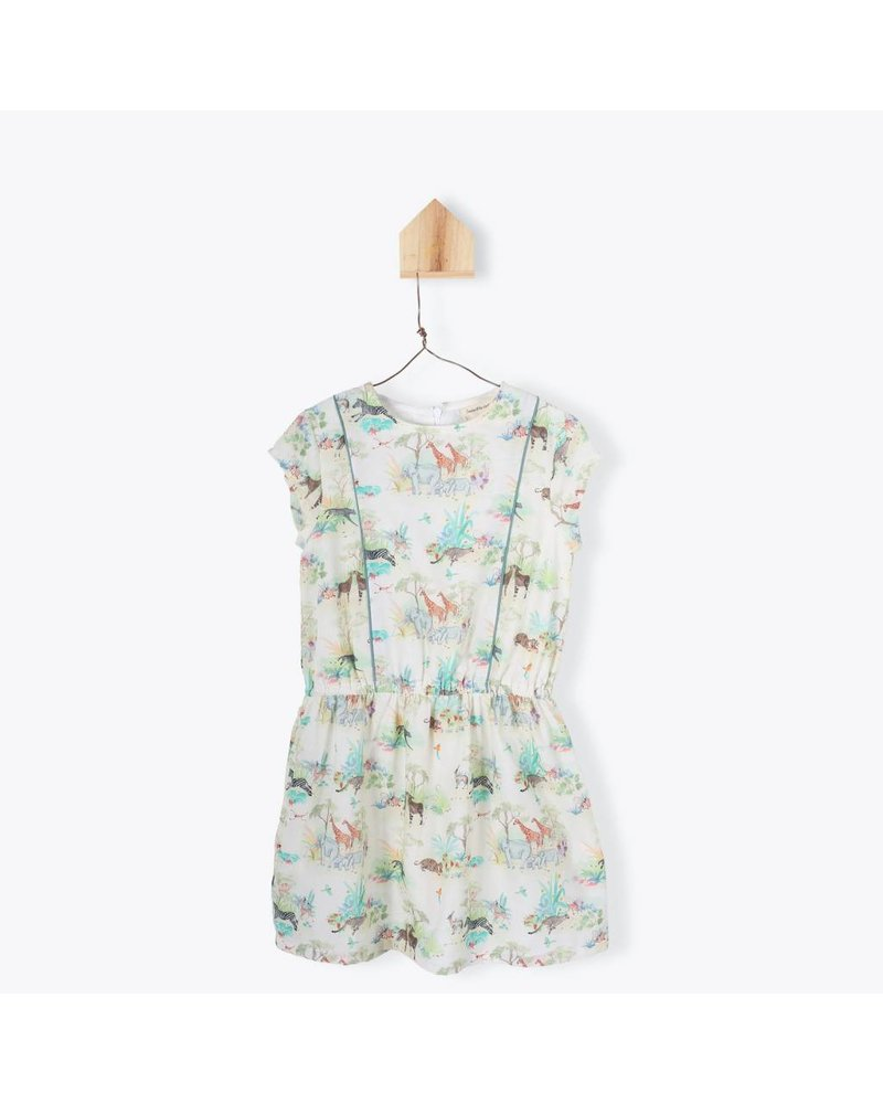 Dress - Savane